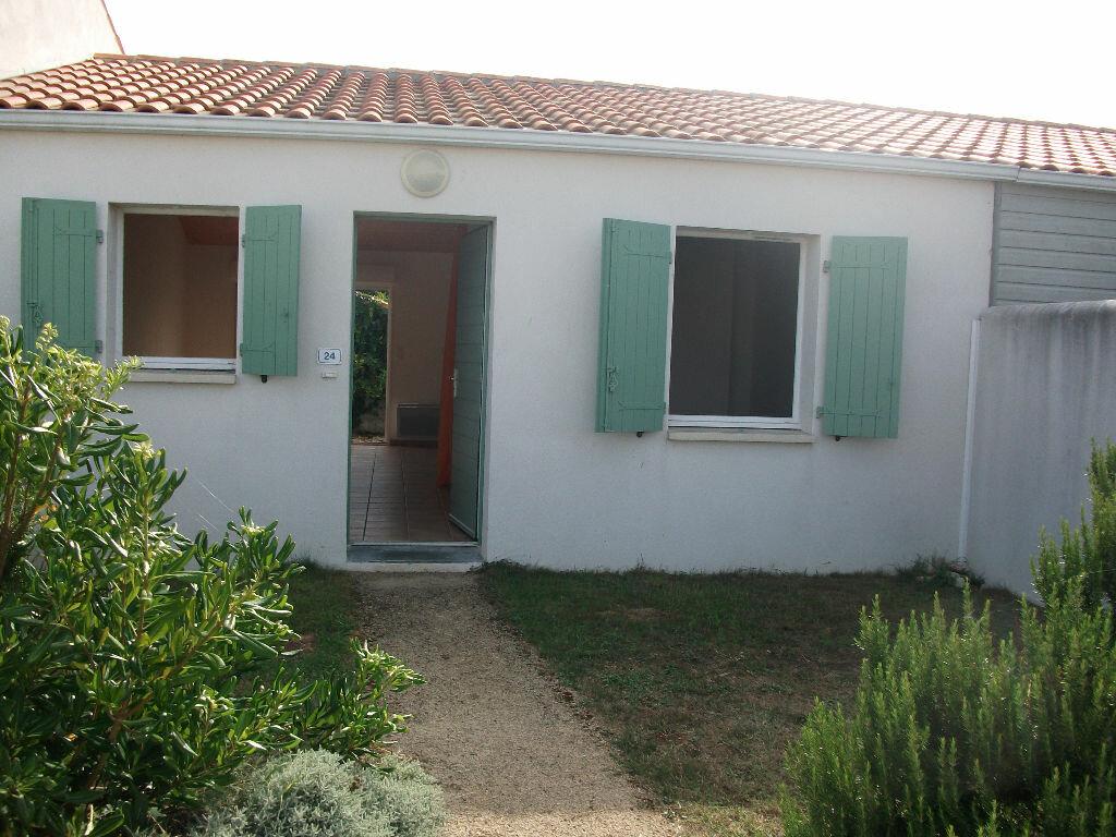 Achat Maison 3 pièces à Port-des-Barques - vignette-4