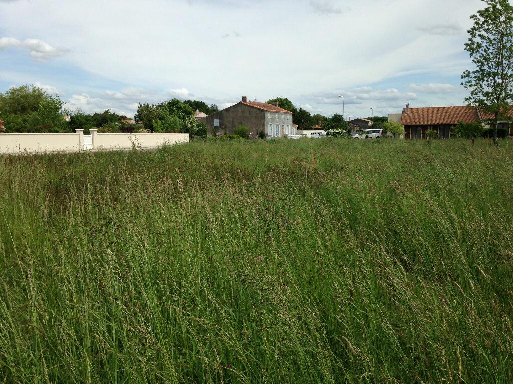 Achat Terrain  à Tonnay-Charente - vignette-1