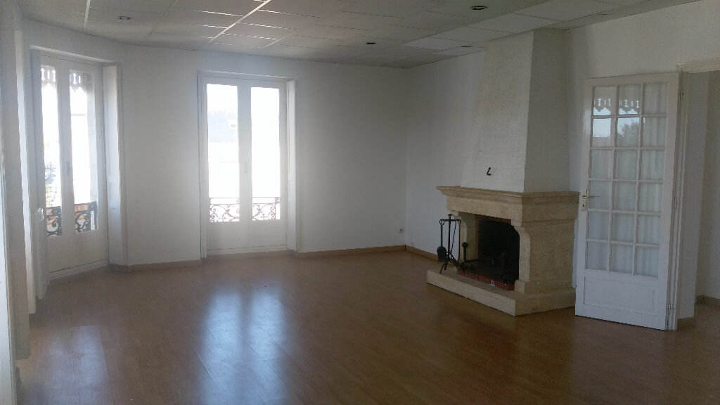Achat Appartement 2 pièces à Rochefort - vignette-1