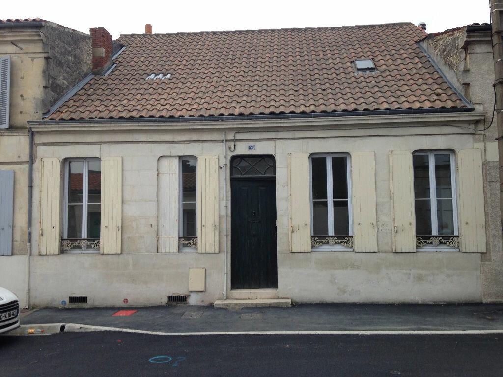 Achat Maison 7 pièces à Rochefort - vignette-1