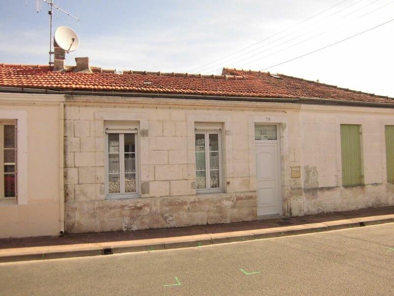 Achat Maison 3 pièces à Rochefort - vignette-5