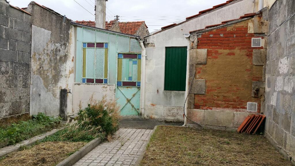 Achat Maison 3 pièces à Rochefort - vignette-6
