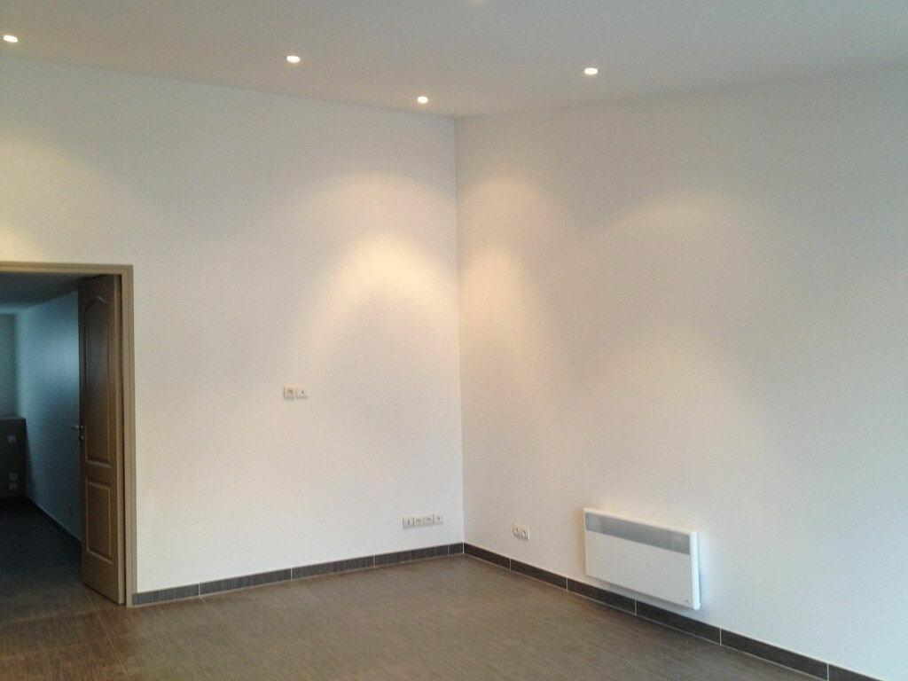 Location Appartement 2 pièces à Livry-Gargan - vignette-2