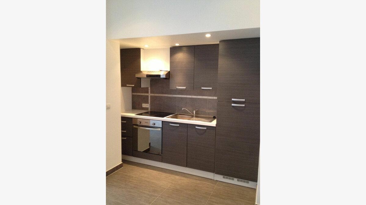 Location Appartement 2 pièces à Livry-Gargan - vignette-5