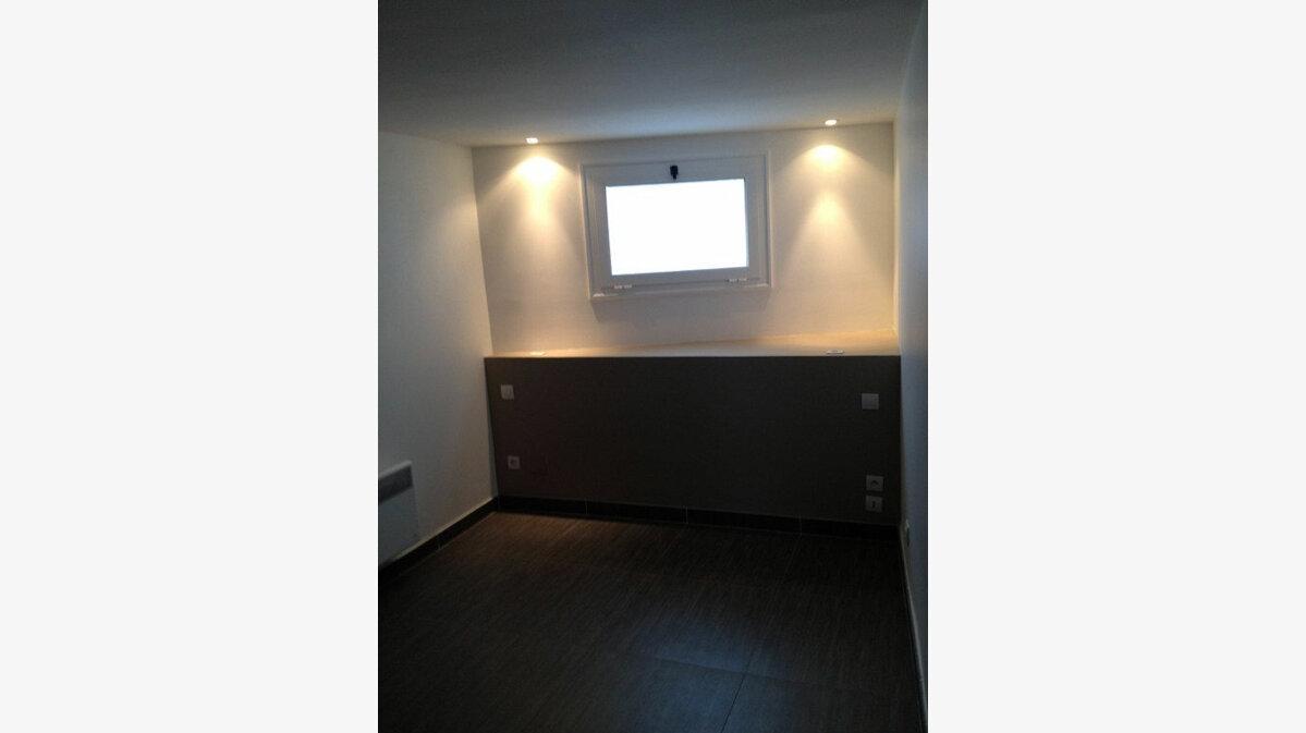 Location Appartement 2 pièces à Livry-Gargan - vignette-6