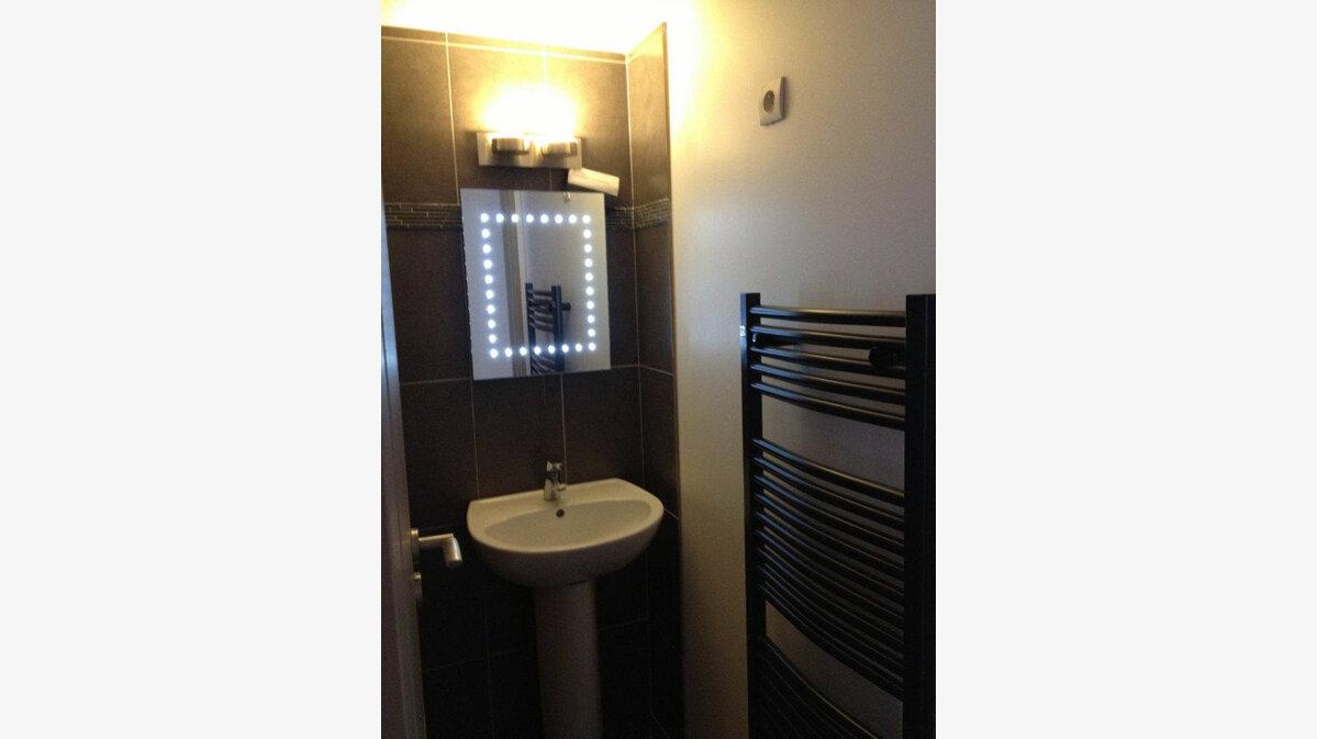 Location Appartement 2 pièces à Livry-Gargan - vignette-7