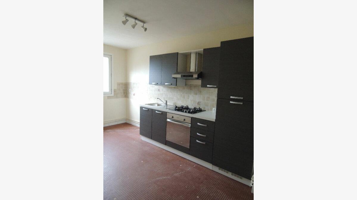 Location Appartement 2 pièces à Livry-Gargan - vignette-1