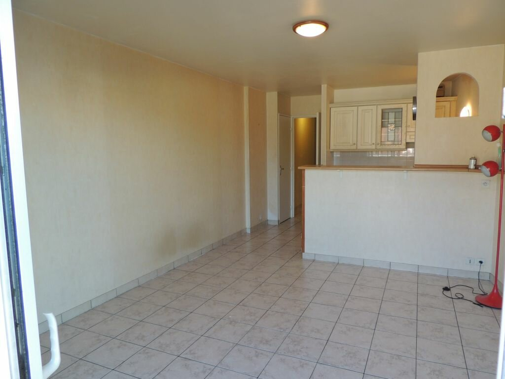 Achat Appartement 1 pièce à Livry-Gargan - vignette-1