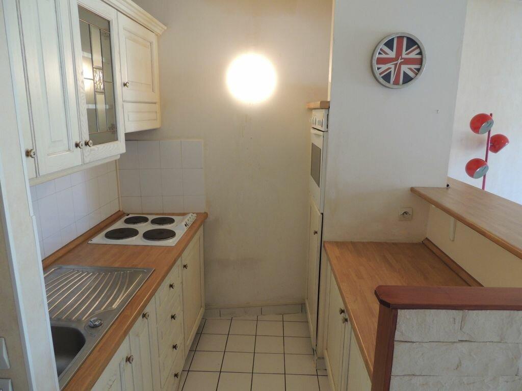Achat Appartement 1 pièce à Livry-Gargan - vignette-7