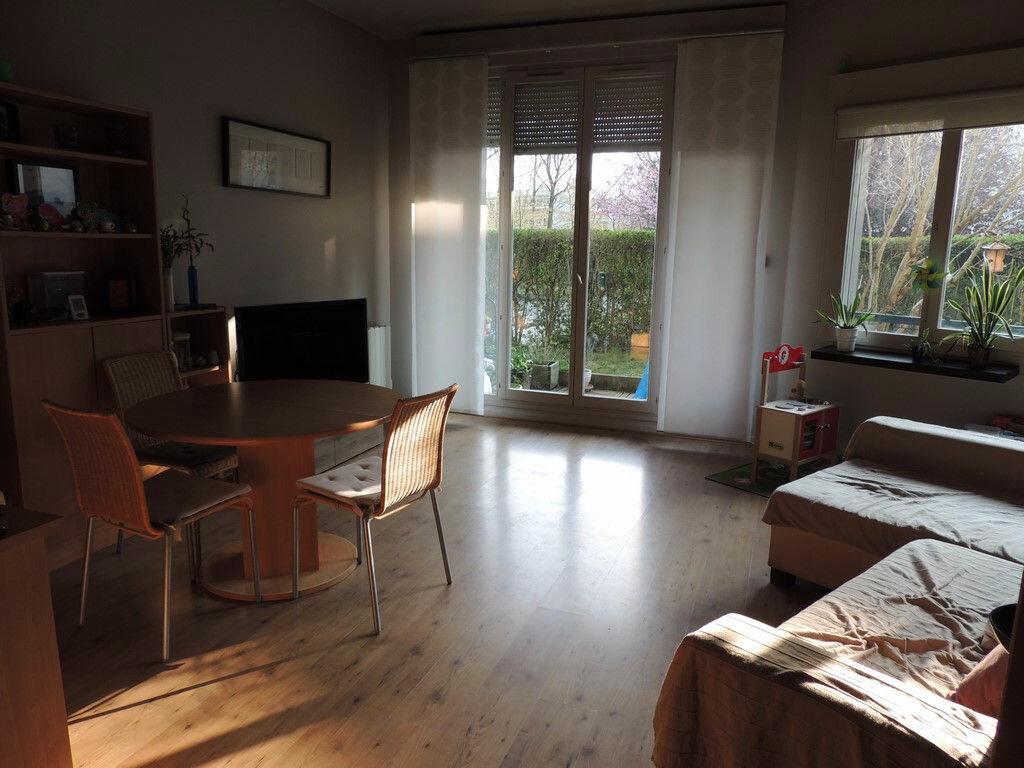 Achat Appartement 4 pièces à Tremblay-en-France - vignette-1