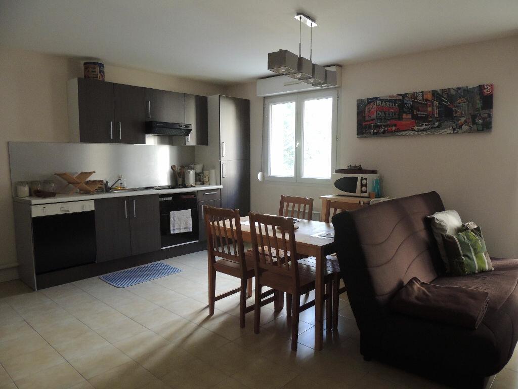 Achat Appartement 2 pièces à Livry-Gargan - vignette-1