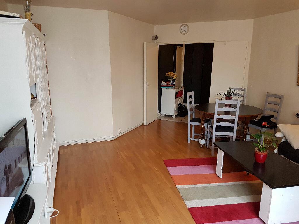 Achat Appartement 5 pièces à Sevran - vignette-1