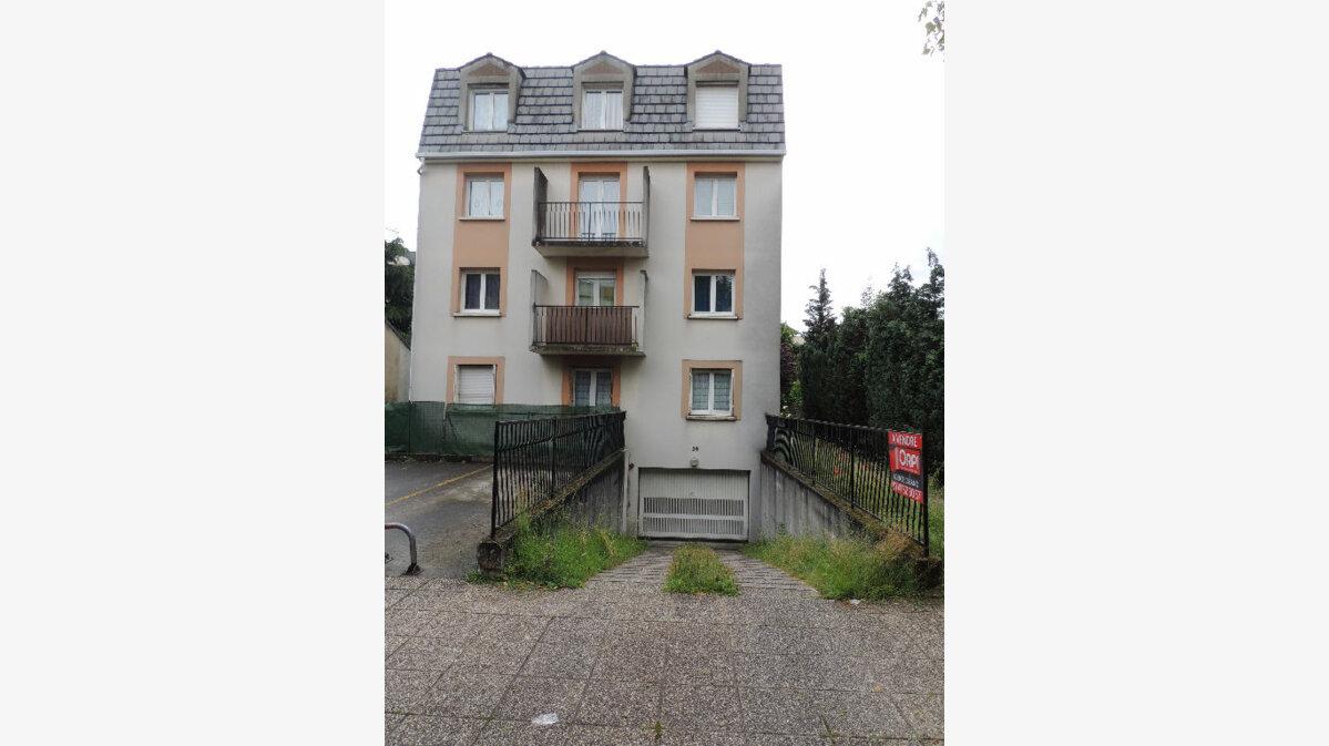 Achat Appartement 2 pièces à Livry-Gargan - vignette-2
