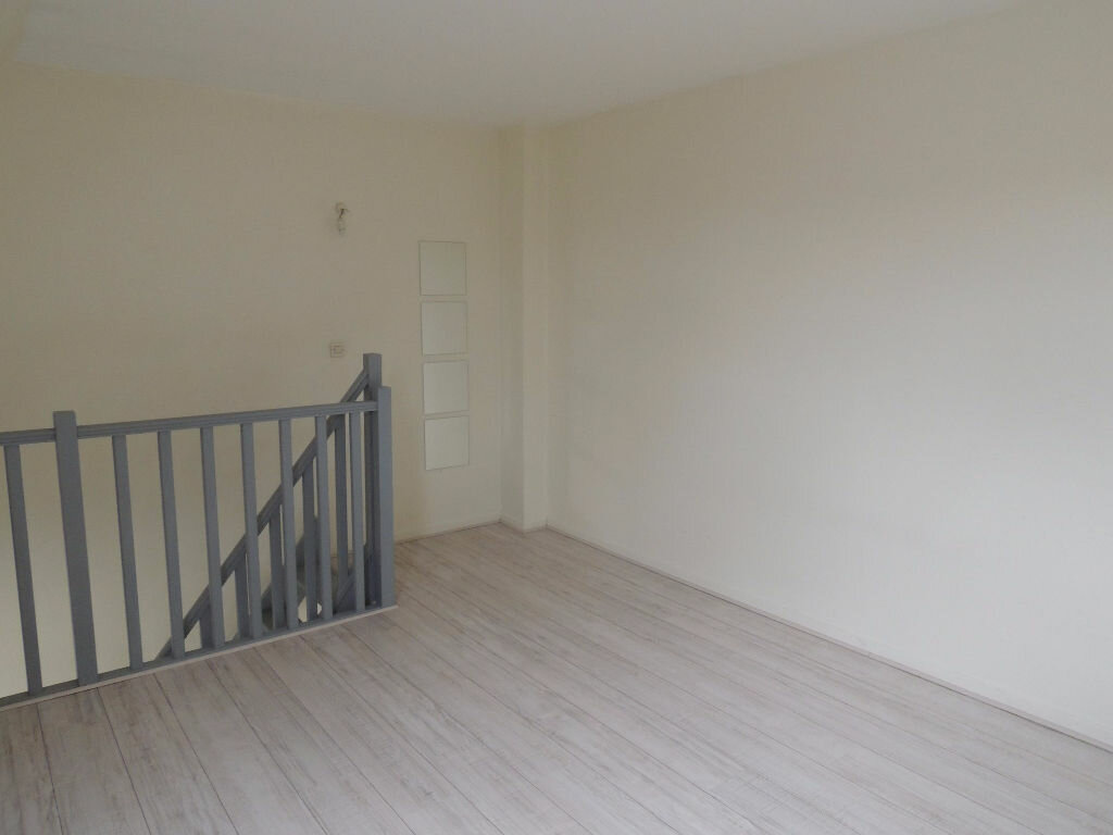 Achat Appartement 2 pièces à Livry-Gargan - vignette-4