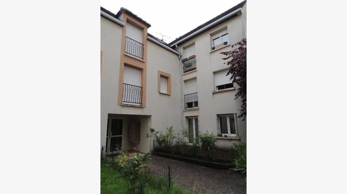 Achat Appartement 2 pièces à Livry-Gargan - vignette-5