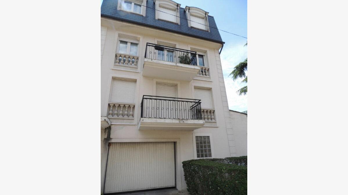 Achat Appartement 3 pièces à Livry-Gargan - vignette-1