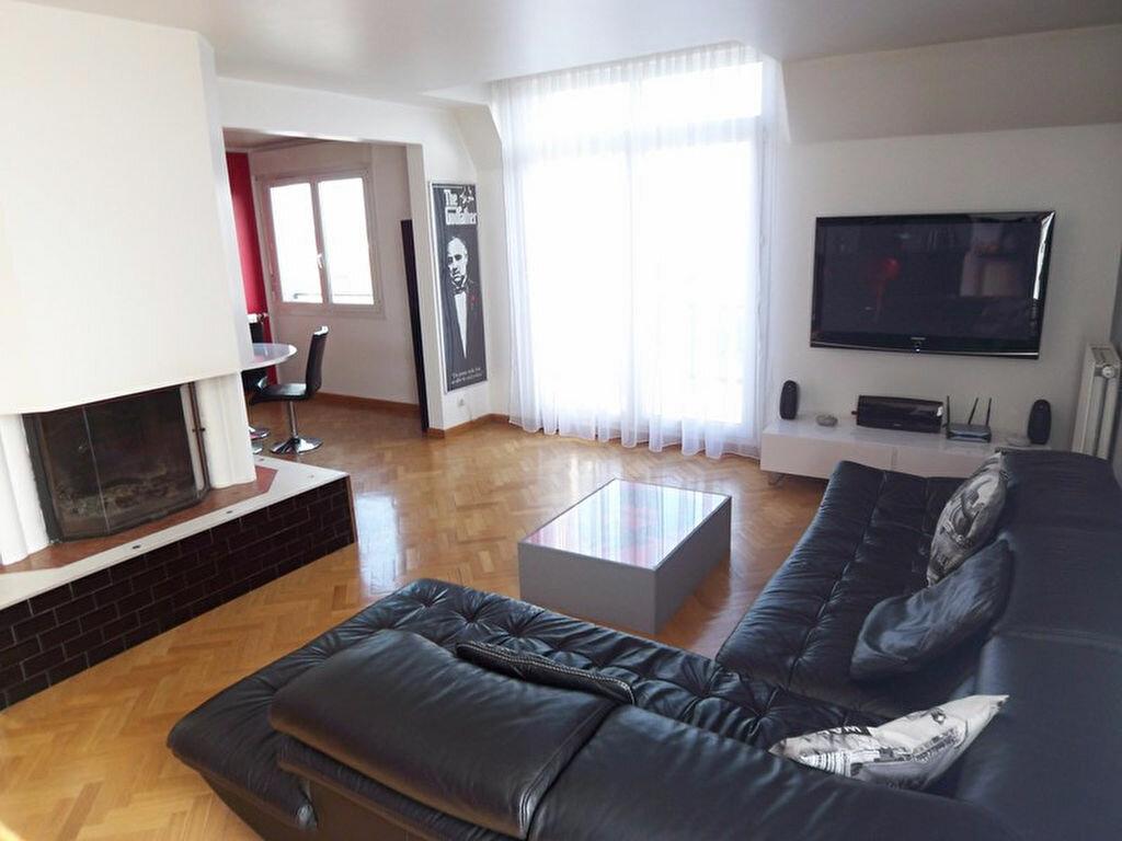 Achat Appartement 4 pièces à Sevran - vignette-1