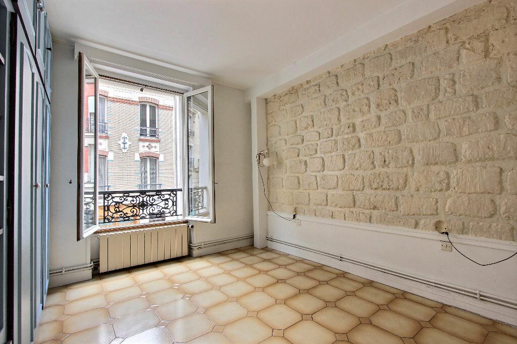 Achat Appartement 3 pièces à Paris 20 - vignette-4
