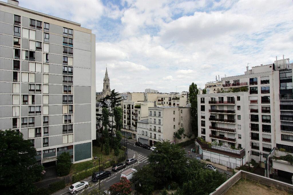 Achat Appartement 4 pièces à Paris 20 - vignette-3