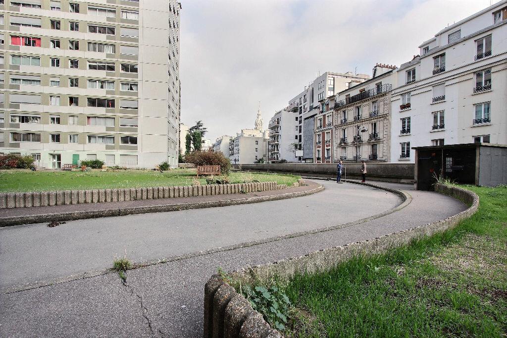 Achat Appartement 4 pièces à Paris 20 - vignette-8
