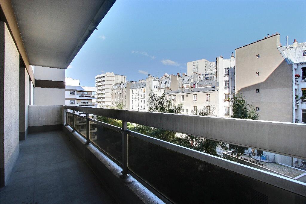Achat Appartement 3 pièces à Paris 11 - vignette-2