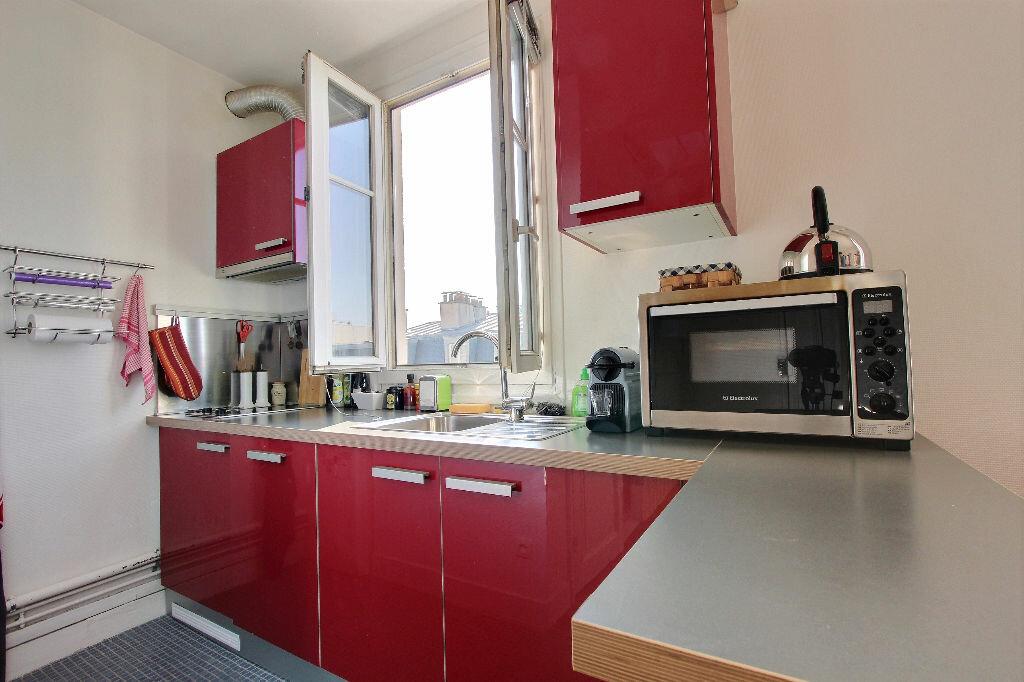 Achat Appartement 2 pièces à Paris 11 - vignette-3