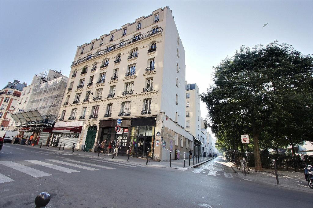 Achat Appartement 2 pièces à Paris 11 - vignette-6