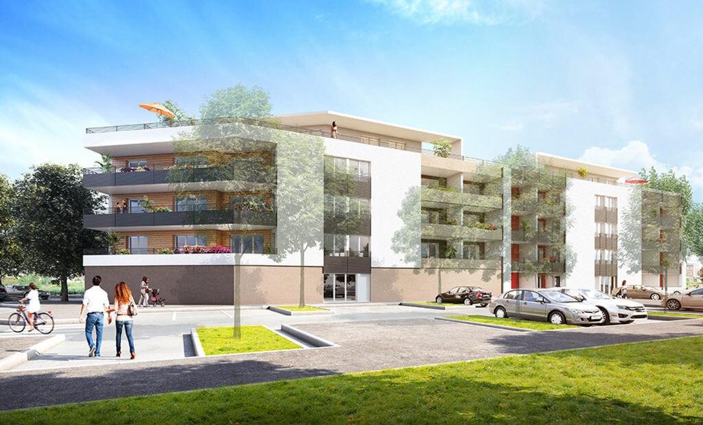Achat Appartement 3 pièces à Les Angles - vignette-1