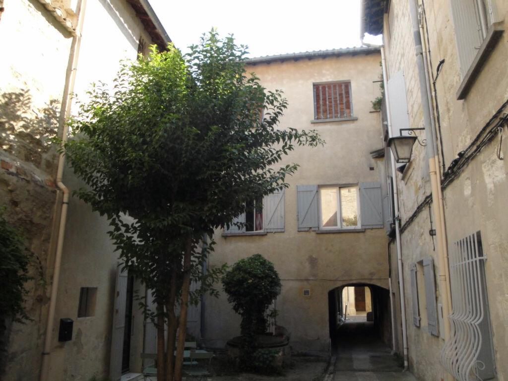 Achat Maison  à Villeneuve-lès-Avignon - vignette-1