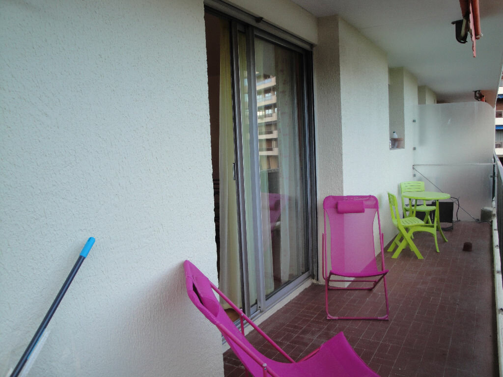 Achat Appartement 2 pièces à Les Angles - vignette-5