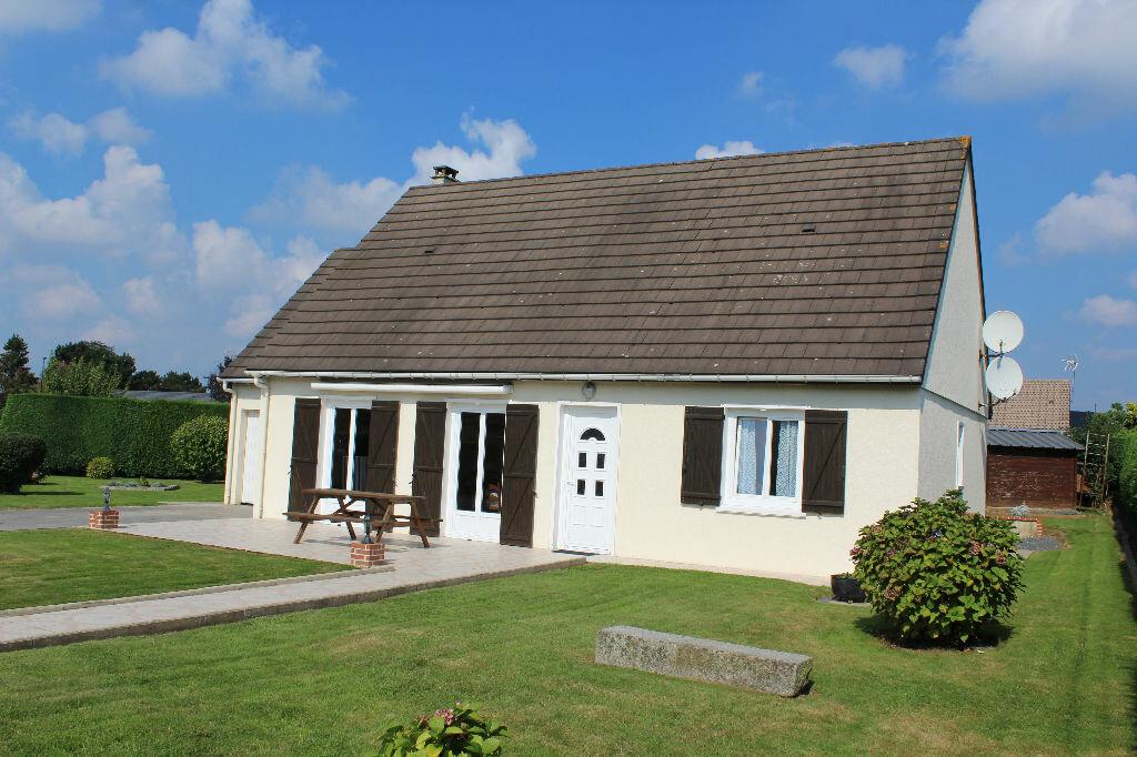 Achat Maison 4 pièces à Ourville-en-Caux - vignette-1