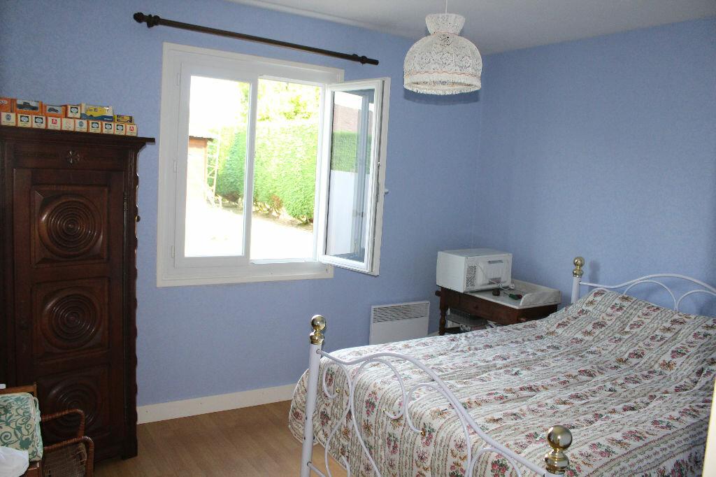 Achat Maison 4 pièces à Ourville-en-Caux - vignette-6