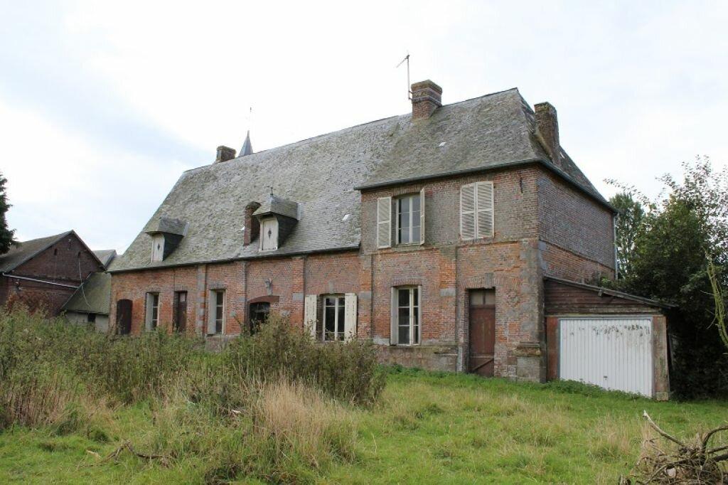 Achat Maison 11 pièces à Sainte-Colombe - vignette-1
