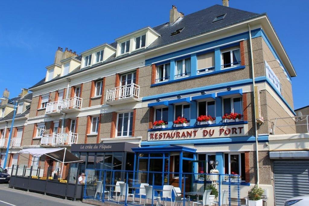 Location Appartement 3 pièces à Saint-Valery-en-Caux - vignette-1
