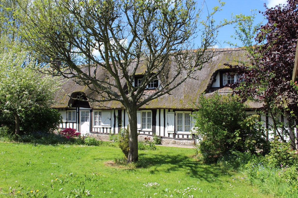 Achat Maison 4 pièces à Criquetot-le-Mauconduit - vignette-1