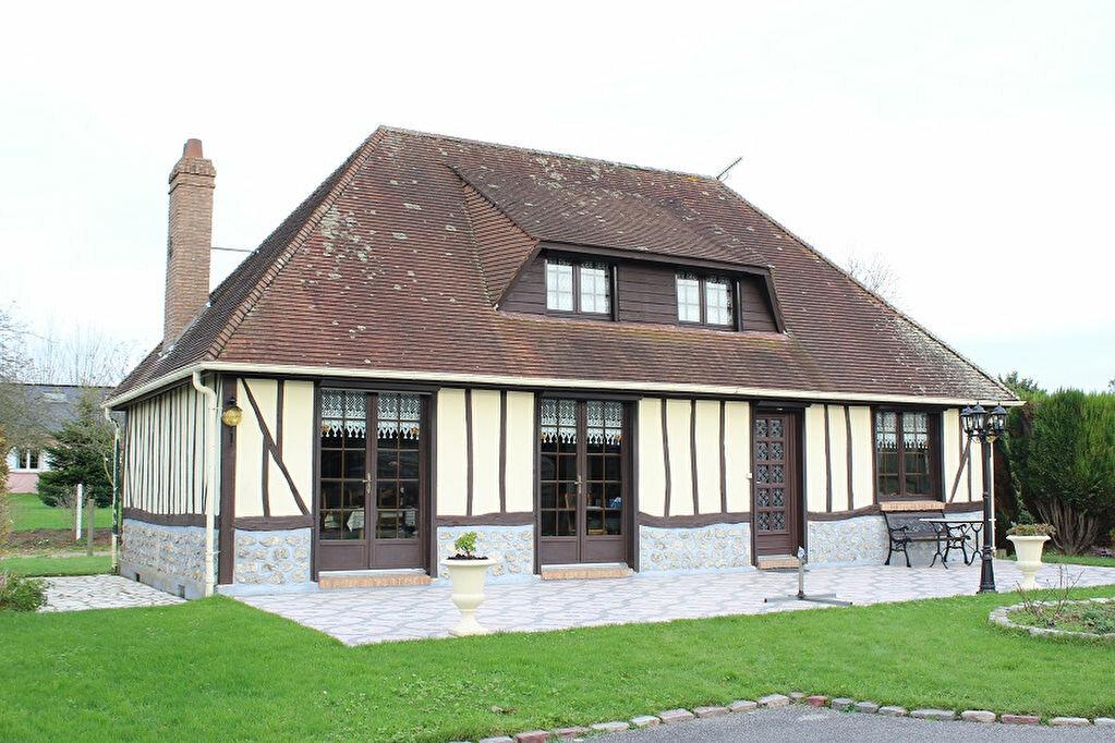 Achat Maison 4 pièces à Thérouldeville - vignette-1