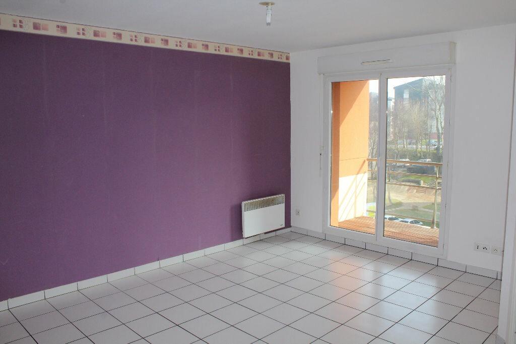Achat Appartement 4 pièces à Saint-Valery-en-Caux - vignette-1