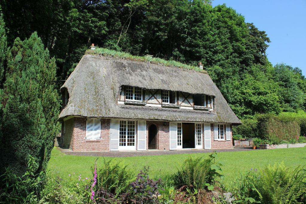 Achat Maison 5 pièces à Saint-Martin-aux-Buneaux - vignette-1
