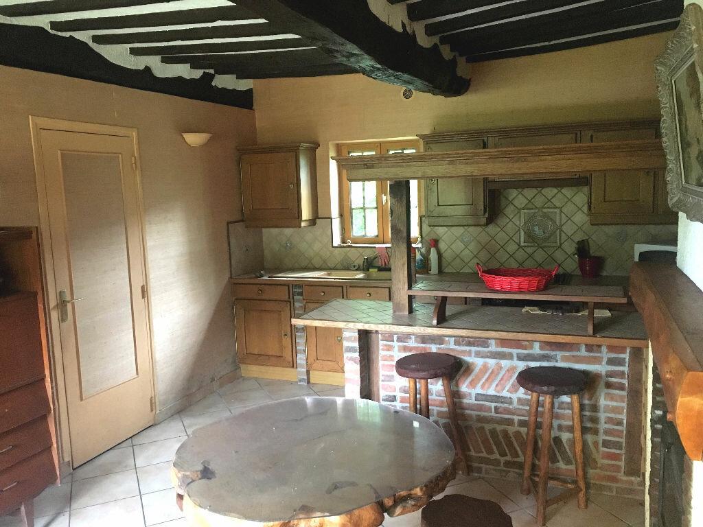 Achat Maison 3 pièces à Canville-les-Deux-Églises - vignette-2