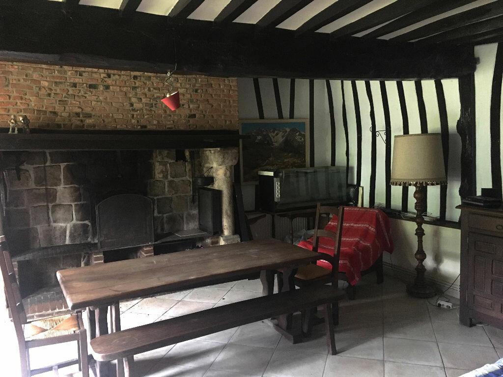 Achat Maison 3 pièces à Canville-les-Deux-Églises - vignette-4