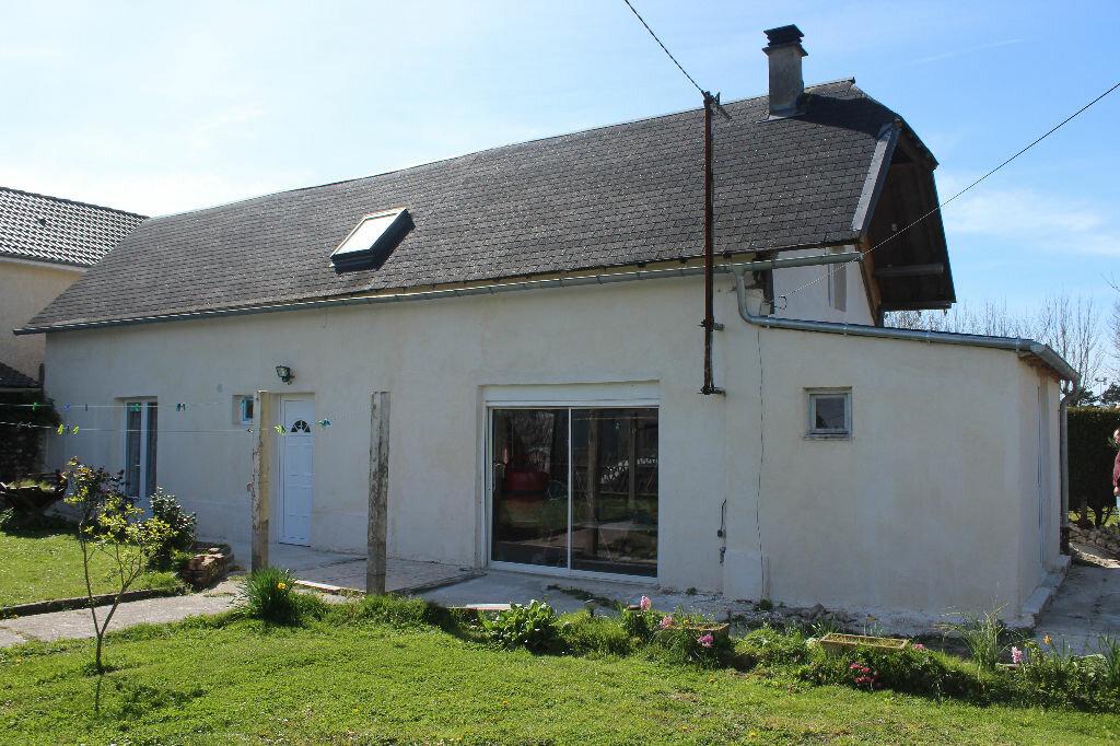 Achat Maison 3 pièces à Saint-Pierre-en-Port - vignette-1