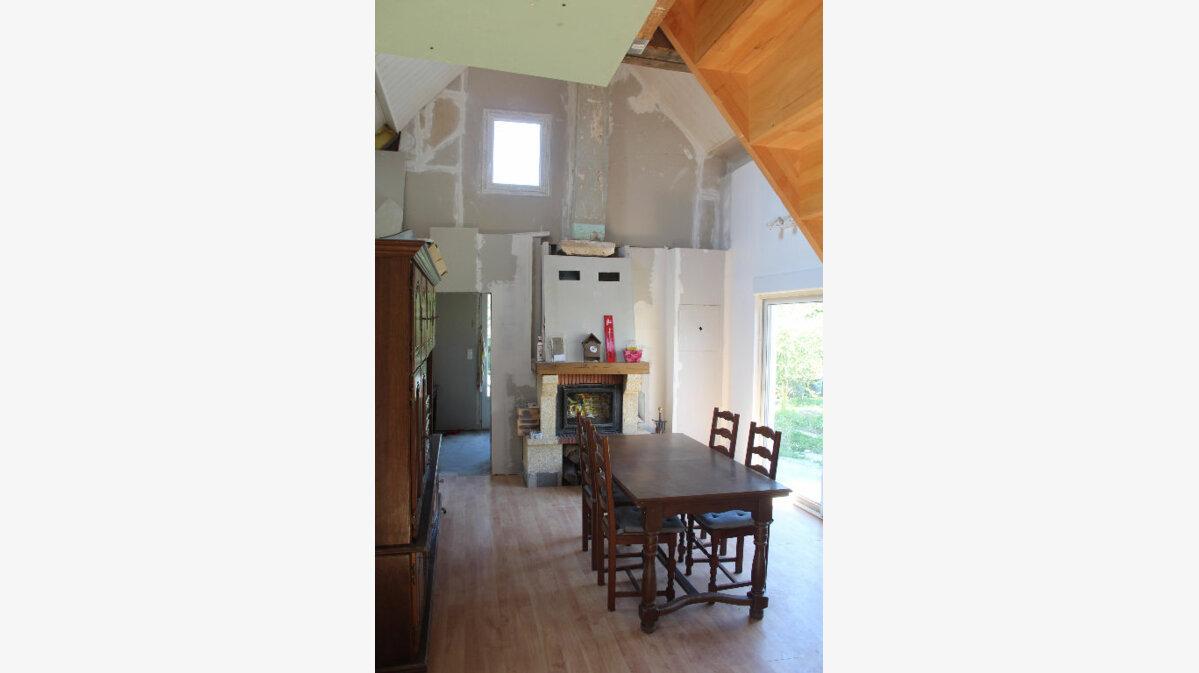 Achat Maison 3 pièces à Saint-Pierre-en-Port - vignette-2