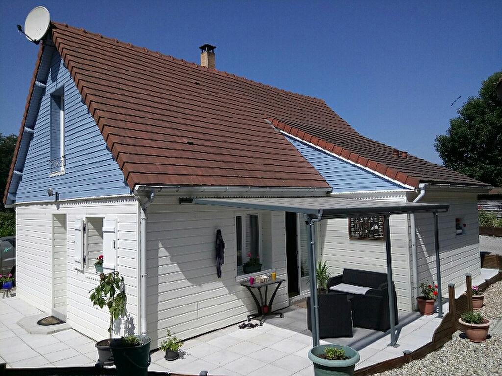 Achat Maison 4 pièces à Saint-Pierre-le-Viger - vignette-1