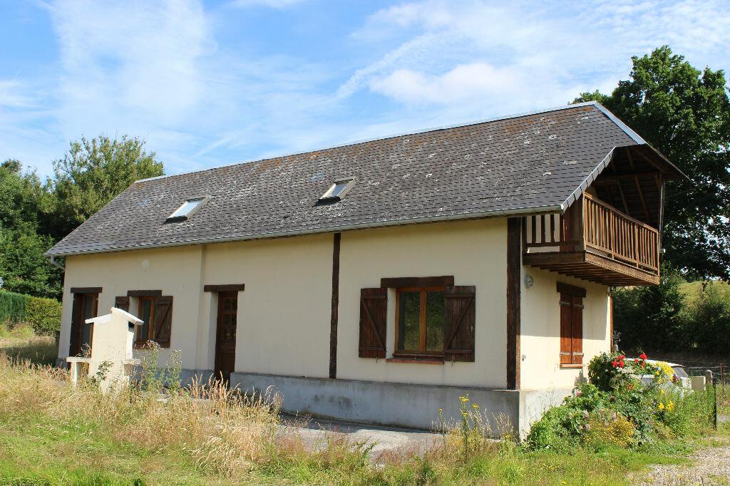 Achat Maison 4 pièces à Hautot-l'Auvray - vignette-1