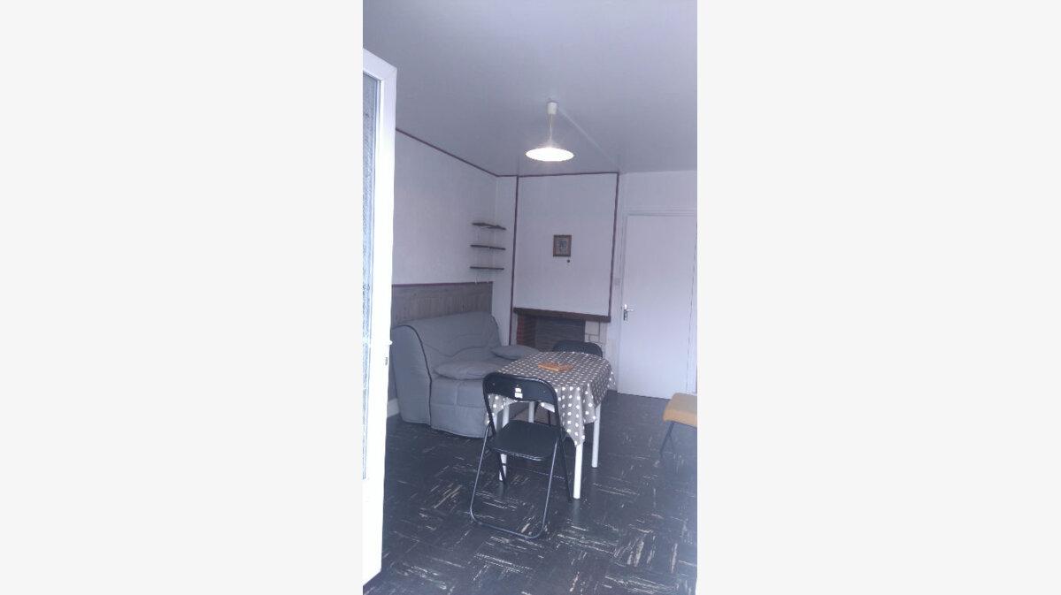 Achat Appartement 1 pièce à Saint-Valery-en-Caux - vignette-2