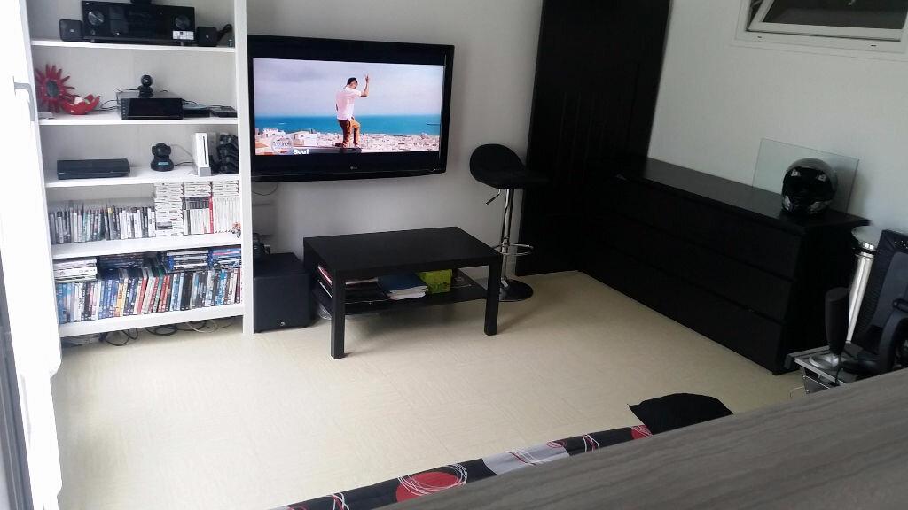 Achat Appartement 2 pièces à Champs-sur-Marne - vignette-1