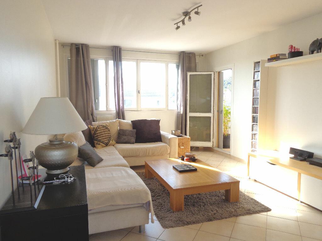 Achat Appartement 2 pièces à Neuilly-sur-Marne - vignette-1