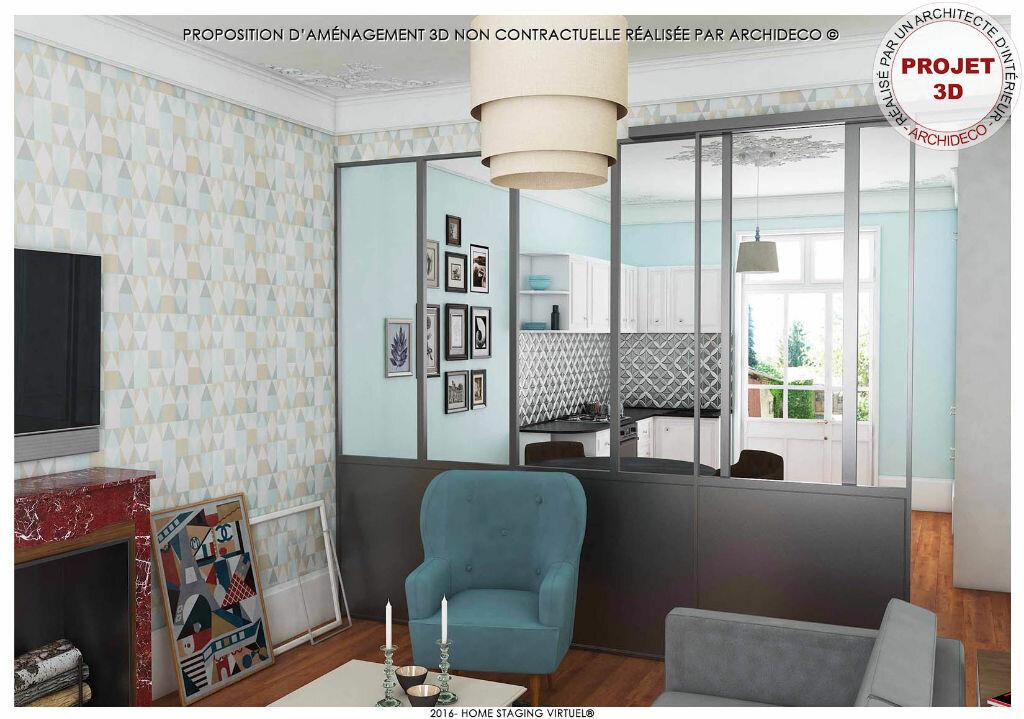 Achat Maison 8 pièces à Les Avenières - vignette-3