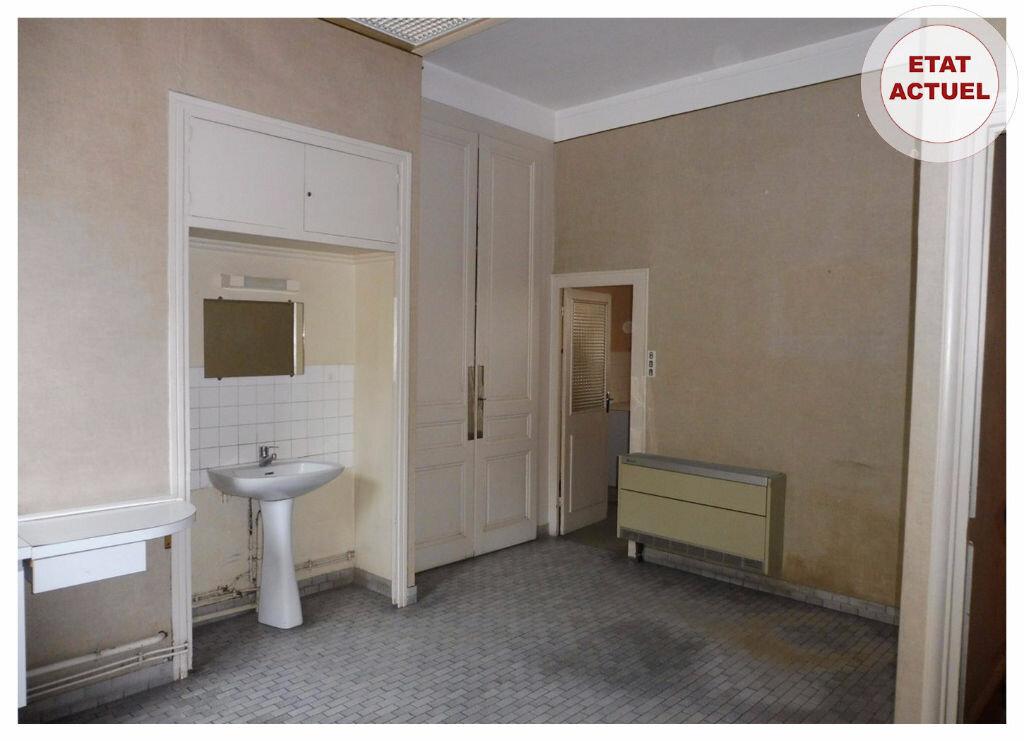 Achat Appartement 3 pièces à Morestel - vignette-2
