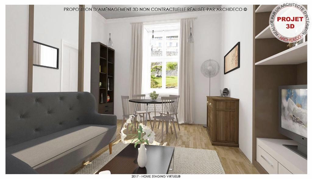 Achat Appartement 3 pièces à Morestel - vignette-3